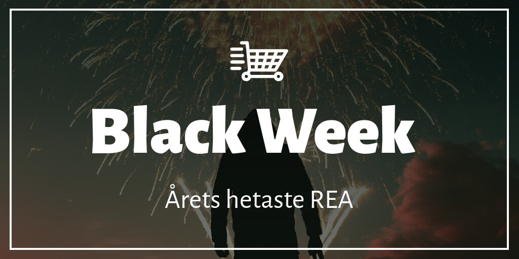 Black Week på Dunken.se